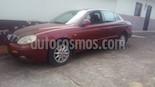 Daewoo Leganza CDX Autom. usado (2002) color Rojo precio $13.000.000