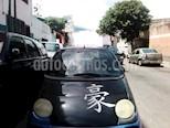 Daewoo Matiz S usado (1999) color Azul precio BoF3.800.000