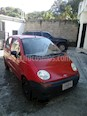 Foto venta carro usado Daewoo Matiz SE color Rojo precio u$s950