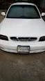 Foto venta carro usado Daewoo Nubira CDX Sinc. (1999) color Blanco precio u$s1.100