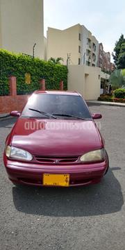 Daewoo Racer SEDAN usado (1993) color Rojo precio $5.500.000