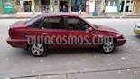 Foto venta Carro usado Daewoo Racer SEDAN (1994) color Rojo precio $7.000.000