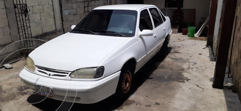 Daewoo racer gti usado (1996) color Blanco precio u$s1.200