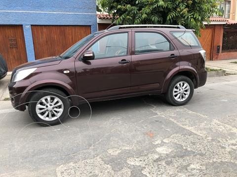 Daihatsu Terios Long 1.5L 4x2 usado (2011) color Marron precio u$s10,500