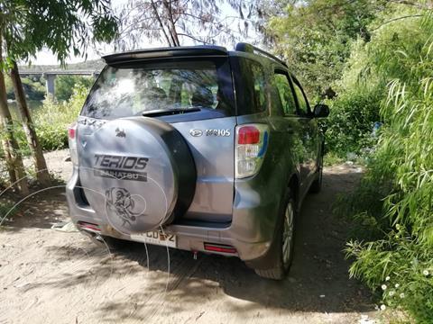 Daihatsu Terios Wild 1.5 4X2 Lujo  usado (2012) color Gris precio $8.300.000