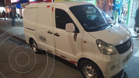 DFM Van Cargo 1.3L  usado (2015) color Blanco precio $24.000.000