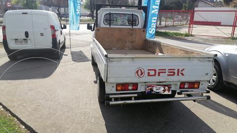 foto DFSK Truck Cabina Simple XL 1.3L Serie K usado (2017) color Blanco precio $6.900.000