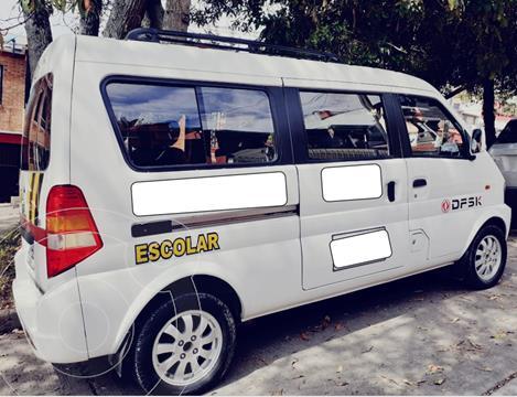 DFSK Van Pasajeros C37 1.3L 7Pas usado (2015) color Blanco precio $26.000.000