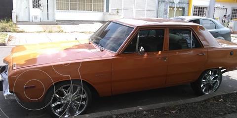 Dodge 100 automovil usado (1973) color Naranja precio $16.000.000
