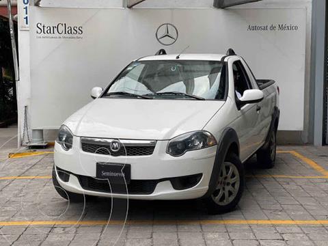 Dodge 1000 Basica con Ac usado (2019) color Blanco precio $260,000