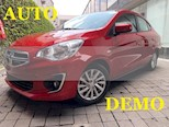Foto venta Auto usado Dodge Attitude 4p SXT L4/1.2 Aut (2019) color Rojo precio $242,784