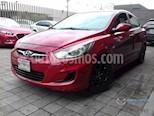 Foto venta Auto usado Dodge Attitude GL 1.4L (2013) color Rojo Veloster precio $110,000