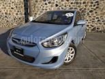 Foto venta Auto usado Dodge Attitude GL 1.4L color Azul precio $125,000