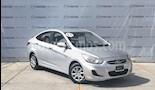 Foto venta Auto usado Dodge Attitude GL 1.4L (2013) color Plata precio $130,000