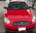 Foto venta Auto usado Dodge Attitude GL 1.6L Aut (2008) color Rojo precio $60,000