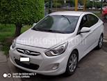 Foto venta Auto usado Dodge Attitude GLS 1.4L Plus (2013) color Blanco precio $95,899