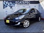 Foto venta Auto Seminuevo Dodge Attitude GLS 1.4L (2013) color Negro precio $149,000