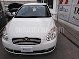 Foto venta Auto Seminuevo Dodge Attitude GLS 1.6L Aut Premium (2011) color Blanco precio $105,000