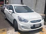 Foto venta Auto usado Dodge Attitude GLS 1.6L Aut (2012) color Blanco Cristal precio $118,000