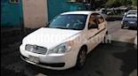 Foto venta Auto usado Dodge Attitude GLS 1.6L Aut (2011) color Blanco precio $67,000