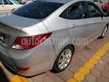 Foto venta Auto usado Dodge Attitude GLS 1.6L Aut (2013) color Plata precio $125,000