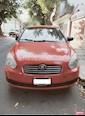 Foto venta Auto usado Dodge Attitude GLS 1.6L Aut (2006) color Rojo precio $44,000