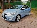 Foto venta Auto usado Dodge Attitude GLS 1.6L Aut (2013) color Azul precio $127,000