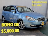 Foto venta Auto Seminuevo Dodge Attitude GLS 1.6L (2010) color Azul Celeste precio $95,000