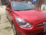 Foto venta Auto usado Dodge Attitude GLS Sport 1.6L Aut Sun and Park (2013) color Rojo Veloster precio $130,000