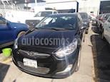 Foto venta Auto usado Dodge Attitude GLS Sport 1.6L Aut (2013) color Negro precio $145,000
