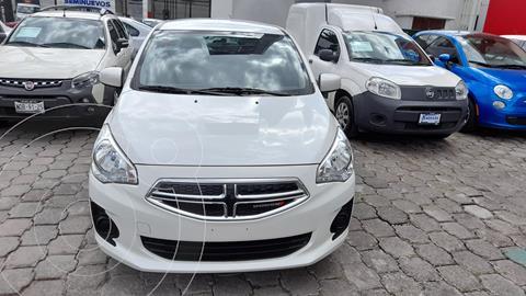 Dodge Attitude SE usado (2019) color Blanco precio $185,000