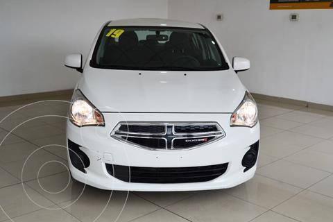 Dodge Attitude SE Aut usado (2019) color Blanco precio $200,000