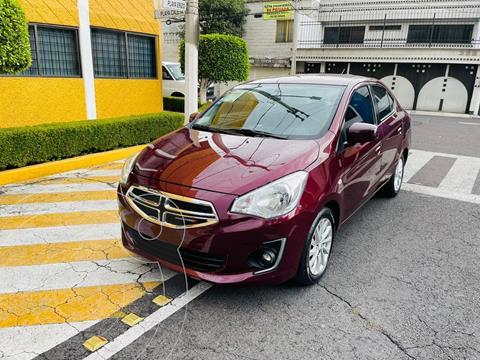 Dodge Attitude SXT usado (2019) color Rojo precio $189,900