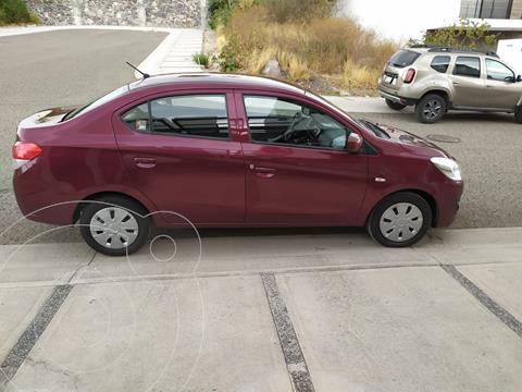 Dodge Attitude SE Aut usado (2017) color Rojo precio $120,000