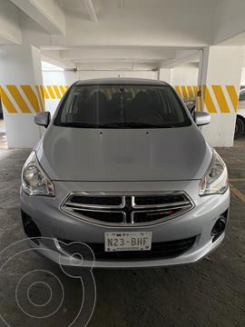 Dodge Attitude SE usado (2020) color Plata precio $175,000