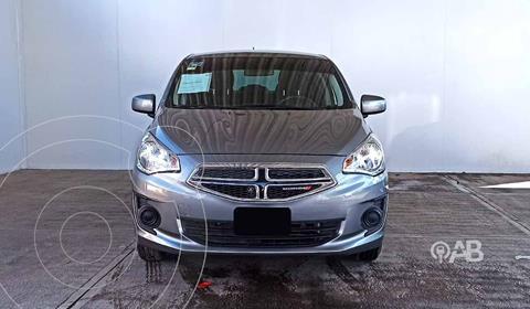 Dodge Attitude SE usado (2020) color Gris Oscuro precio $195,000