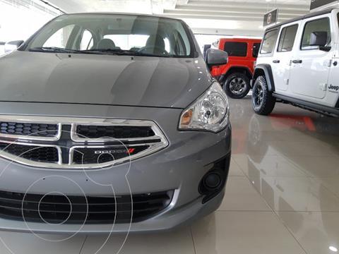 Dodge Attitude SE Aut usado (2020) color Gris precio $205,000