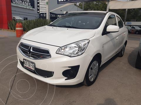 Dodge Attitude SE usado (2019) color Blanco precio $167,000