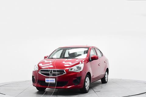 Dodge Attitude SE usado (2018) color Rojo precio $161,400