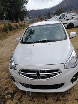 Dodge Attitude SXT usado (2019) color Blanco precio $215,000