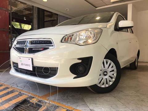 Dodge Attitude SE usado (2017) color Blanco precio $134,000