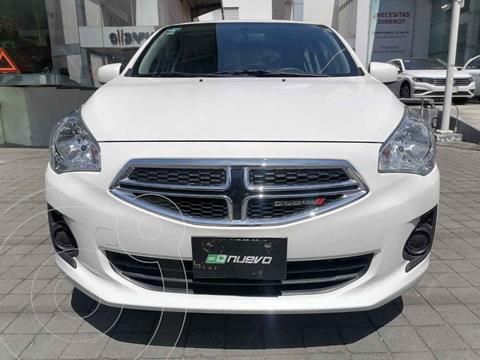 Dodge Attitude SE usado (2021) color Blanco precio $199,000