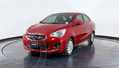 Dodge Attitude SXT Aut usado (2020) color Rojo precio $242,999