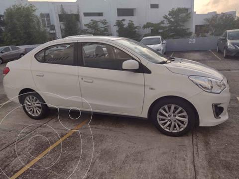Dodge Attitude SXT Aut usado (2019) color Blanco precio $210,000