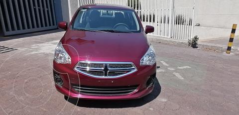 Dodge Attitude SE usado (2017) color Rojo precio $140,000