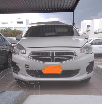 Dodge Attitude SE usado (2019) color Blanco precio $150,000