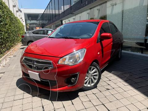 Dodge Attitude SXT Aut usado (2019) color Rojo precio $190,000