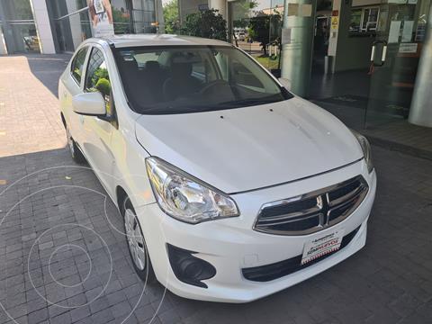 Dodge Attitude SE Aut usado (2017) color Blanco precio $150,000
