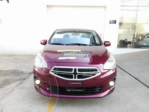 Dodge Attitude SXT usado (2019) color Rojo precio $194,000