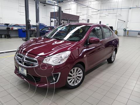 Dodge Attitude SXT Aut usado (2018) color Rojo precio $185,000